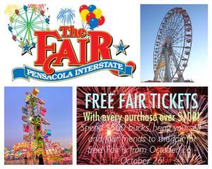 Fair promo 2014