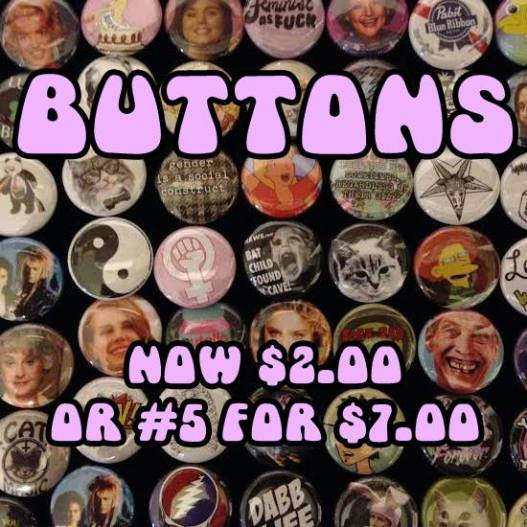 buttons iotw
